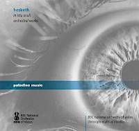 Kenneth Hesketh: In Ictu Oculi - Orchestral Works